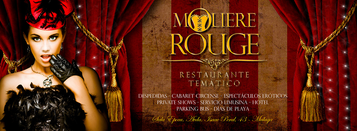banner principal moliere rouge