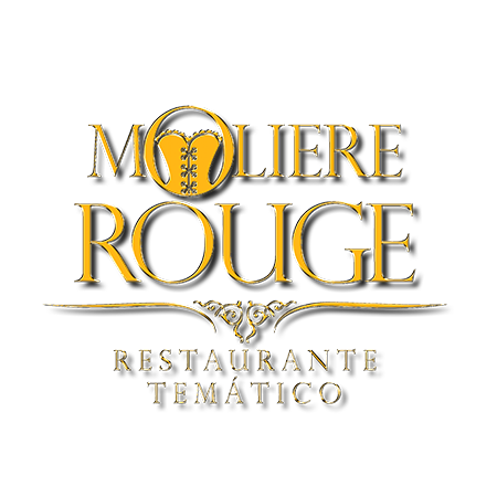logotipo moliere rouge